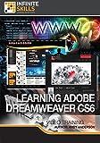Adobe Dreamweaver CS6 [Online Code]