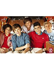 Maxi Posters Lp1487 One Direction