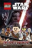 DK Reads Lego Star Wars: The Force Awakens (DK Reader - Level 4 (Hardcover))