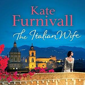 The Italian Wife Hörbuch