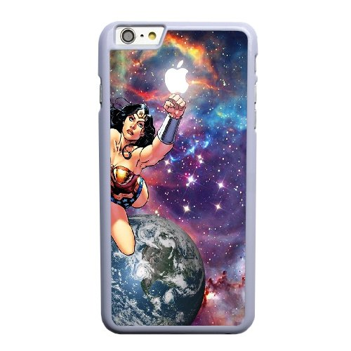 Coque,Coque iphone 6 6S 4.7 pouce Case Coque, God And His Son Cover For Coque iphone 6 6S 4.7 pouce Cell Phone Case Cover blanc