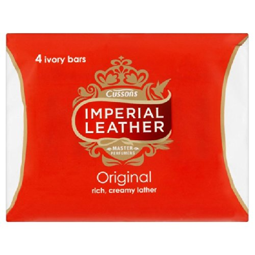 soap imperial leather - 2