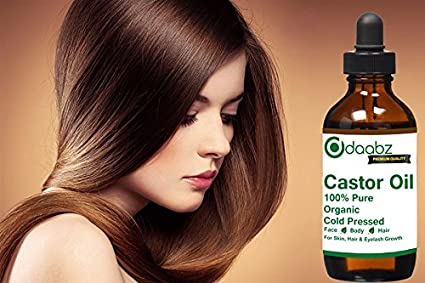 Nueva 2018 orgánico 100% puro prensado en frío aceite de ricino con Enhancer con mascara de pestañas cepillos 50 ml: Amazon.es: Belleza