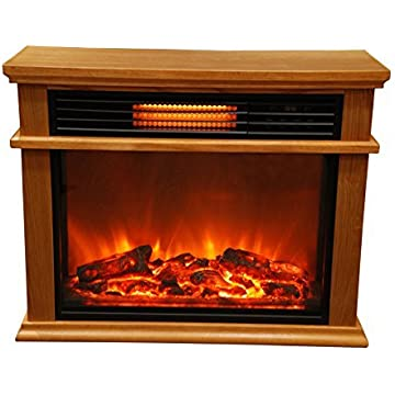 top selling LifeSmart Large Room Fireplace