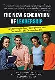 The New Generation of Leadership, Logeswaran and Michel, 1490803335