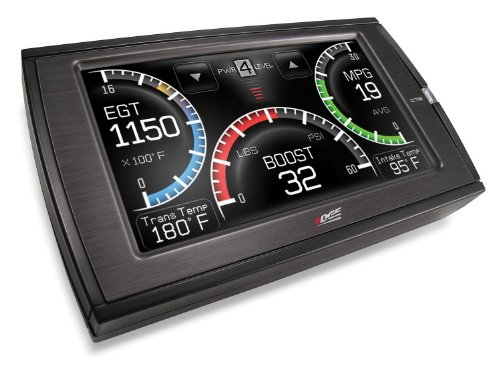 Edge Products 85200 Evolution CTS Programmer - Edge Products Ford Gauge