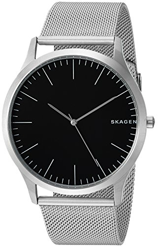 Skagen-Mens-SKW6334-Jorn-Stainless-Steel-Mesh-Watch