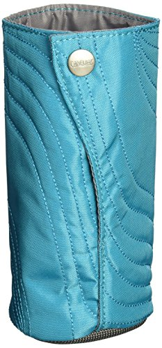 Camelbak Groove Insulated Bottle (Camelbak Groove Insulated Sleeve Aqua Bottle (0.6-Liter))