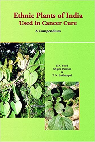 Amazon in: Buy Ethnic Plants of India Used in Cancer Cure-A