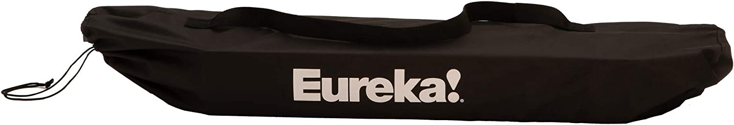 One Size Eureka Camping Table Gray