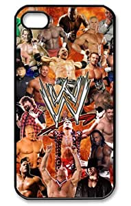 World Wrestling Entertainment WWE Hot Favourite Case Fits Iphone 4 4s Cover A Hot Iphone 4 4s Case