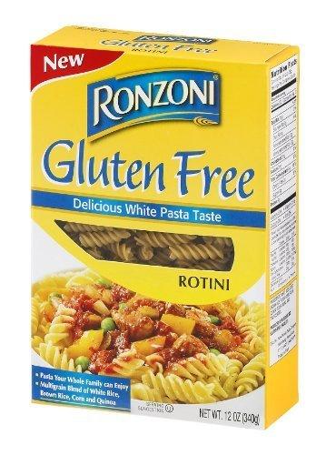 Ronzoni Gluten Free Rotini, 12 oz