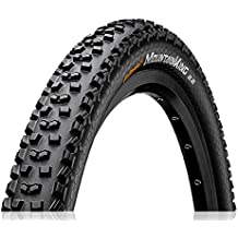CONTINENTAL Mountain King Mountain Bike Tire, 26 x 2.2