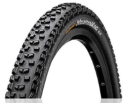 Continental Bike Tires >> Continental Mountain King Ii Wire Bead Mountain Bike Tire