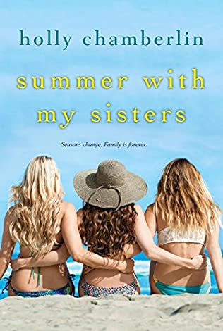 book cover of Summer with My Sisters