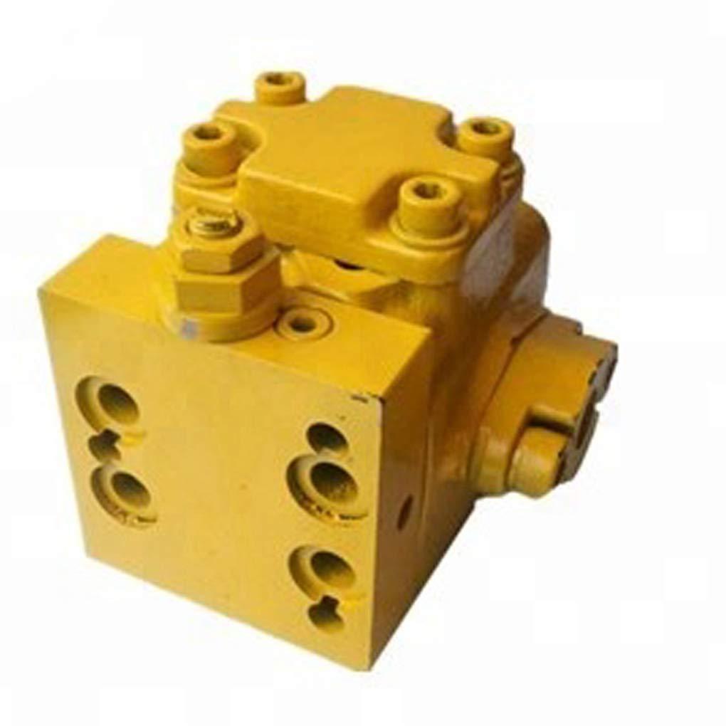 P/N: 702-21-09145 PC210LC-6 PC220-6 PC220LC-6 PC228UU-1 PC230-6 PC230LC-6 Excavator Valve Ass'y