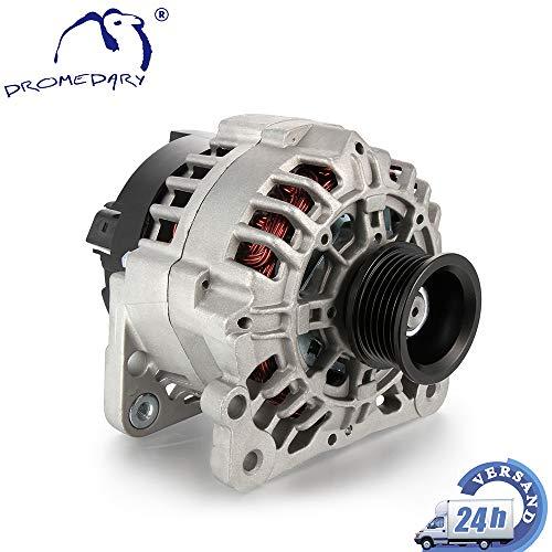 Dromedary 028903028D Alternator Parts for Car Alternator Generator: