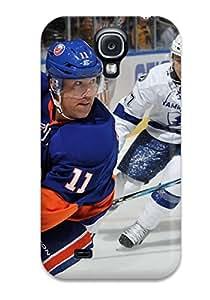 new york islanders hockey nhl (53) NHL Sports & Colleges fashionable Samsung Galaxy S4 cases 7498846K845329857