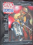 The Art of Star Wars Galaxy, Gary Gerani, 1883313031