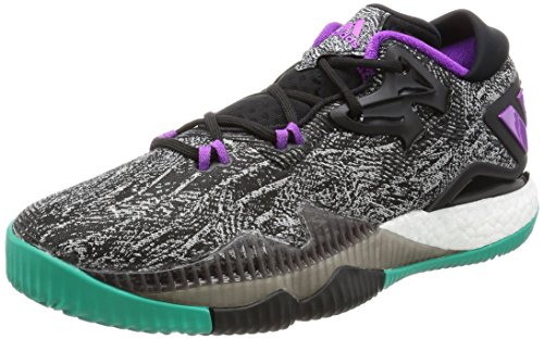 Boost Basket Ftwwht Shopur Multicolore Lo Multicolore Homme Crazylight adidas Cblack FSwxn5