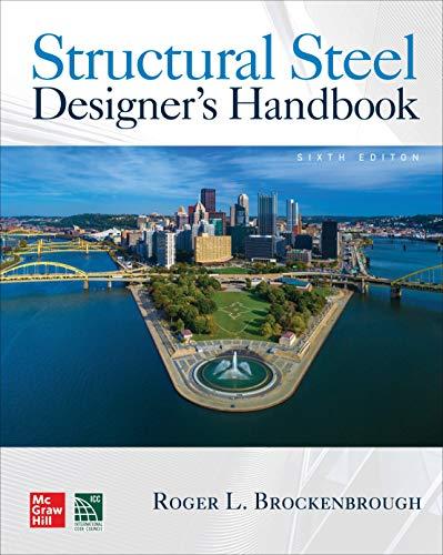 Structural Steel Designer's Handbook, Sixth -