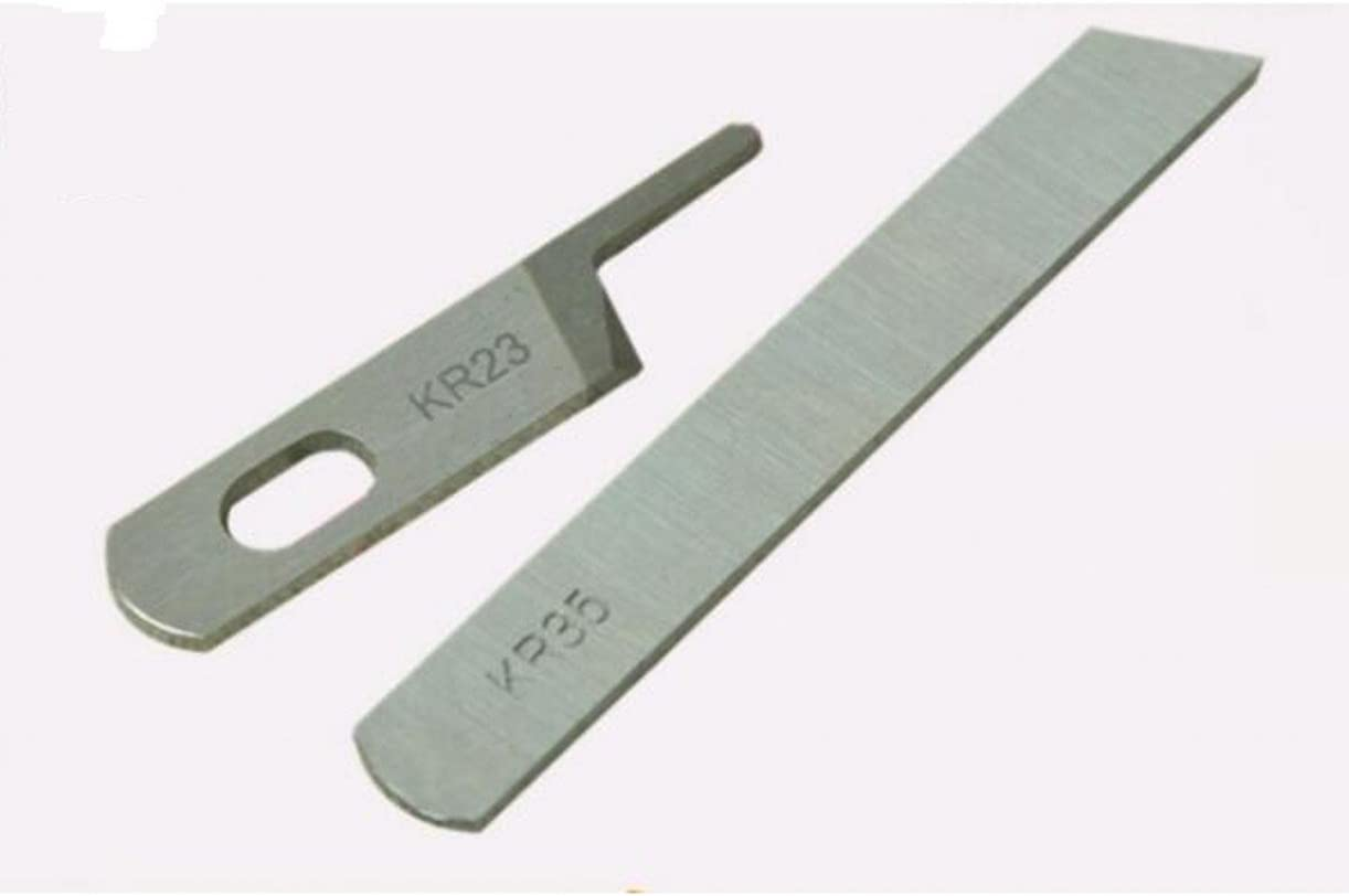 chengyida KR23 & kr35, 2 pcs/lot, Industrial máquina de coser ...