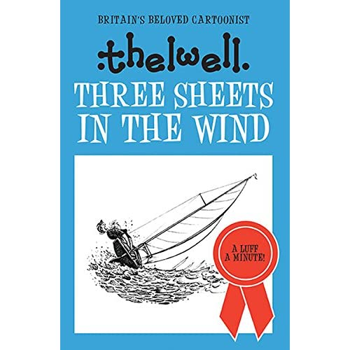 Three Sheets in the Wind (Hardcover)