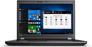 "Lenovo ThinkPad P72 Mobile Workstation 20MB001JUS - 2.2GHz i7-8750H Six-Core | 16GB | 512GB SSD | 17.3"" FHD IPS - NVIDIA Quadro P2000 (4gb)"