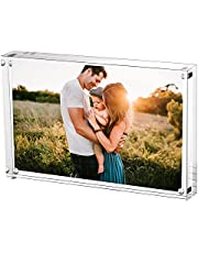 Acrylic Picture Frames 4x6/5x7