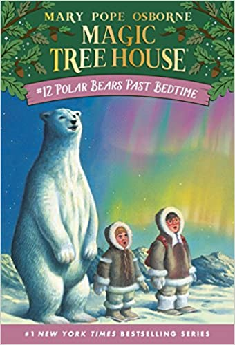 First Day Polar Bear (a fun comedy for children ages 9-12)