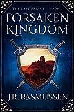download ebook forsaken kingdom (the last prince book 1) pdf epub