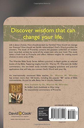 Proverbs LifeChange