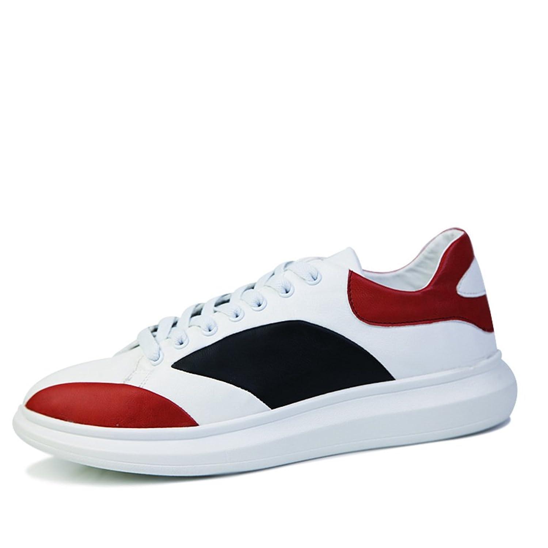 Sweet fashion Joker shoes/Platform skid shoes/Tie-back ventilation in summer shoes/Leisure sports lovers shoes