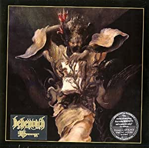Behemoth Satanist Amazon Com Music