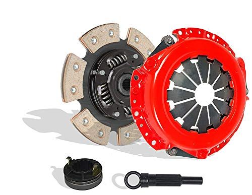 Clutch Kit Works With Kia Soul Base ()