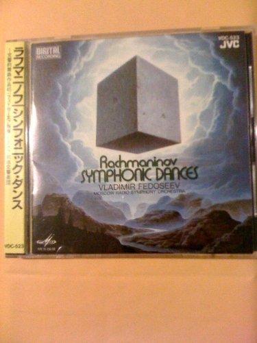 symphonic-dances-fedoseev-jvc-japan