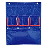 Carson Dellosa Deluxe Counting Caddy Pocket Chart (158026)