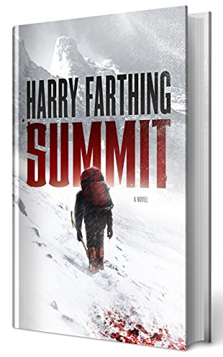 book cover of Summit