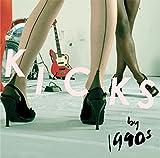 Kicks (Amazon US Edition)