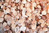 course himalayan pink salt - Premium Gourmet Pink Himalayan Salt (10oz Grinder Grade - Course) in Re-Sealable Refill Bag ~Kosher Certified~ Loved By Chefs Everywhere! Best Sea Salts Available!