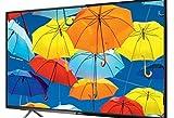 Intex 32 81.3 cm (32 inches) 3222 HD Ready LED TV (Black) HDR Television