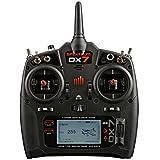 Spektrum SPMR7000 DX7 7 Channel Transmitter Only Mode 2