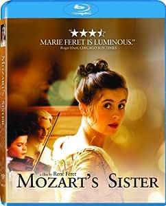 Mozart's Sister [Blu-ray]