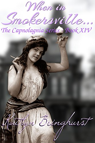 Capnolagnia
