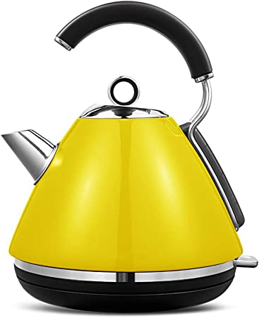 GWF Electric Kettle Imported 304 Stainless Steel Kettle