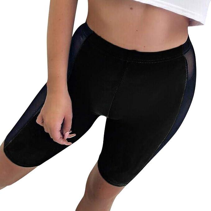 Amazon.com: Muramba Clearance Pantalones de malla deportiva ...