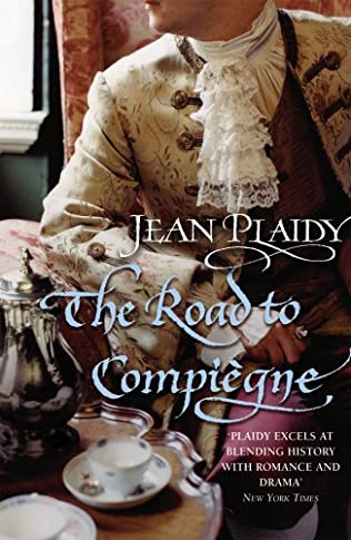 book cover of The Road to Compiegne