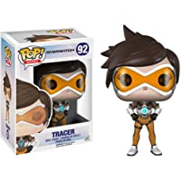 Funko Action Figure Games Overwatch Action Figure - Tracer