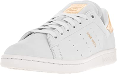 adidas donna scarpe stan smith oro