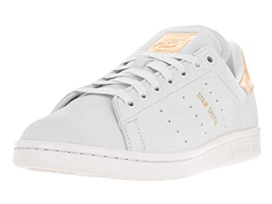 Stan Smith 999 in Vintage White/White/Matte Gold by Adidas, 12